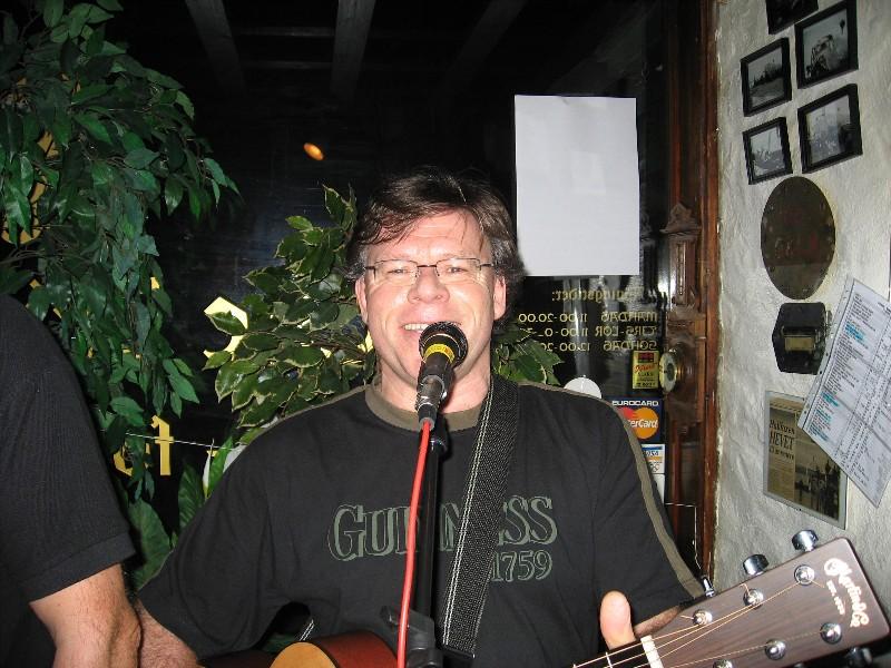 Irishman 1.des 2006