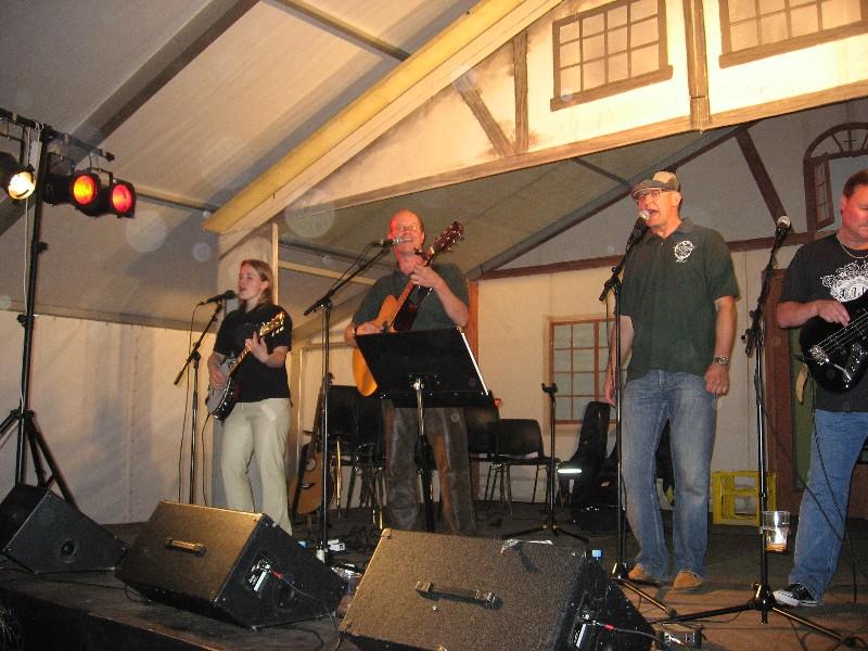 ØLFESTIVALEN 2007