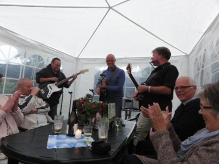 Privat arrangement, 15.07.11 - Hamar